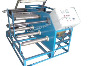 Repairing & Servicing of Winding Rewinding Machine