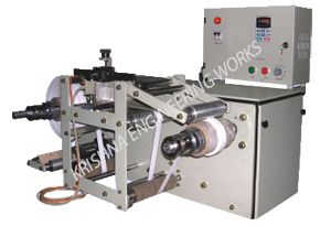 Top Doctoring Rewinding Machine