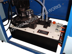 Repairing & Servicing of Web Guiding System for Doctoring Rewinding Machine